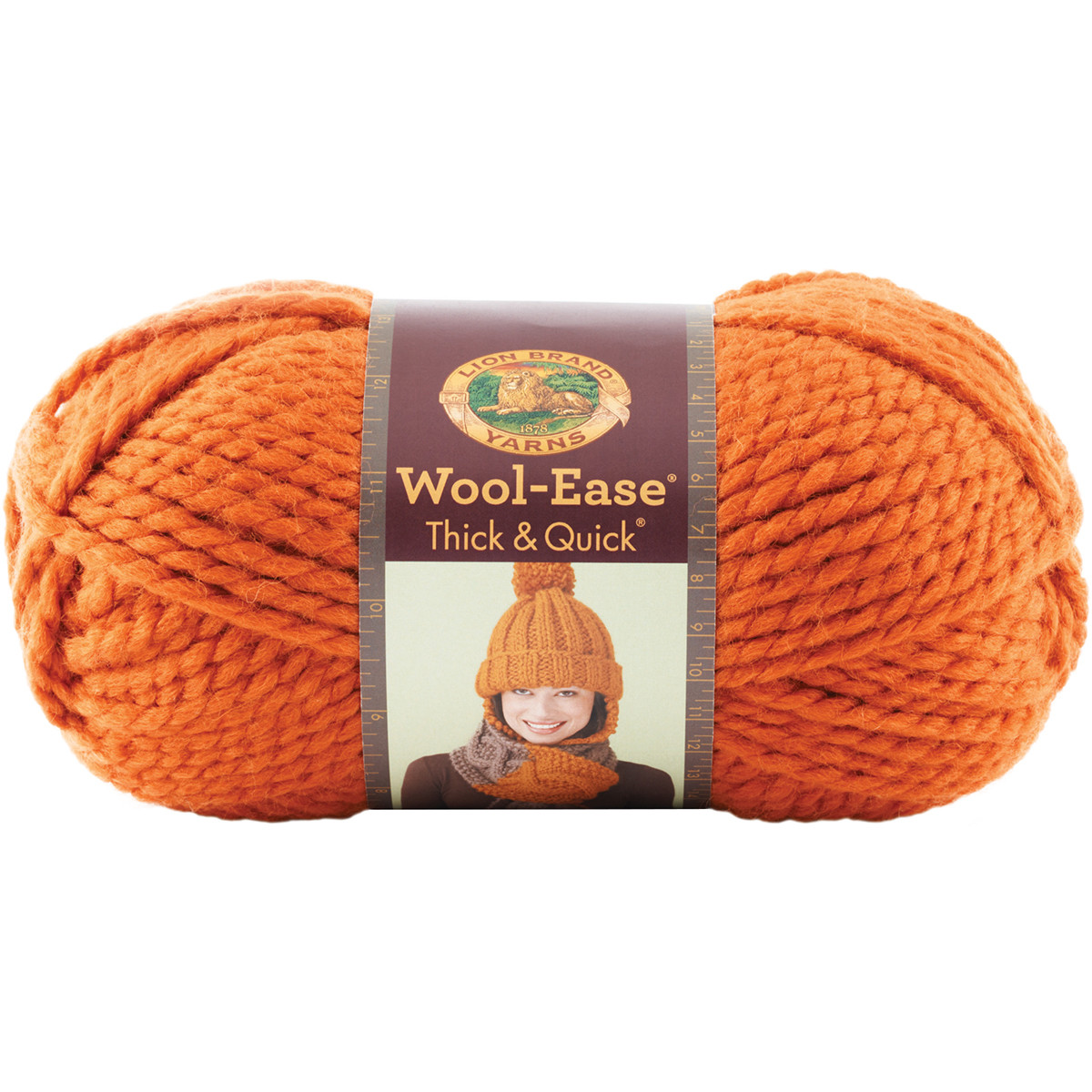 Wool Ease Thick and Quick Lovely Wool Ease Thick & Quick Yarn Pumpkin Tanga Of Adorable 45 Photos Wool Ease Thick and Quick