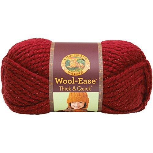 Wool Ease Thick and Quick Yarn Inspirational Wool Ease Thick & Quick Yarn Poinsettia Metallic Of Charming 46 Pictures Wool Ease Thick and Quick Yarn