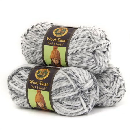 Wool Ease Thick and Quick Yarn New Lion Brand Wool Ease Thick and Quick Yarn Wool Acrylic Of Charming 46 Pictures Wool Ease Thick and Quick Yarn