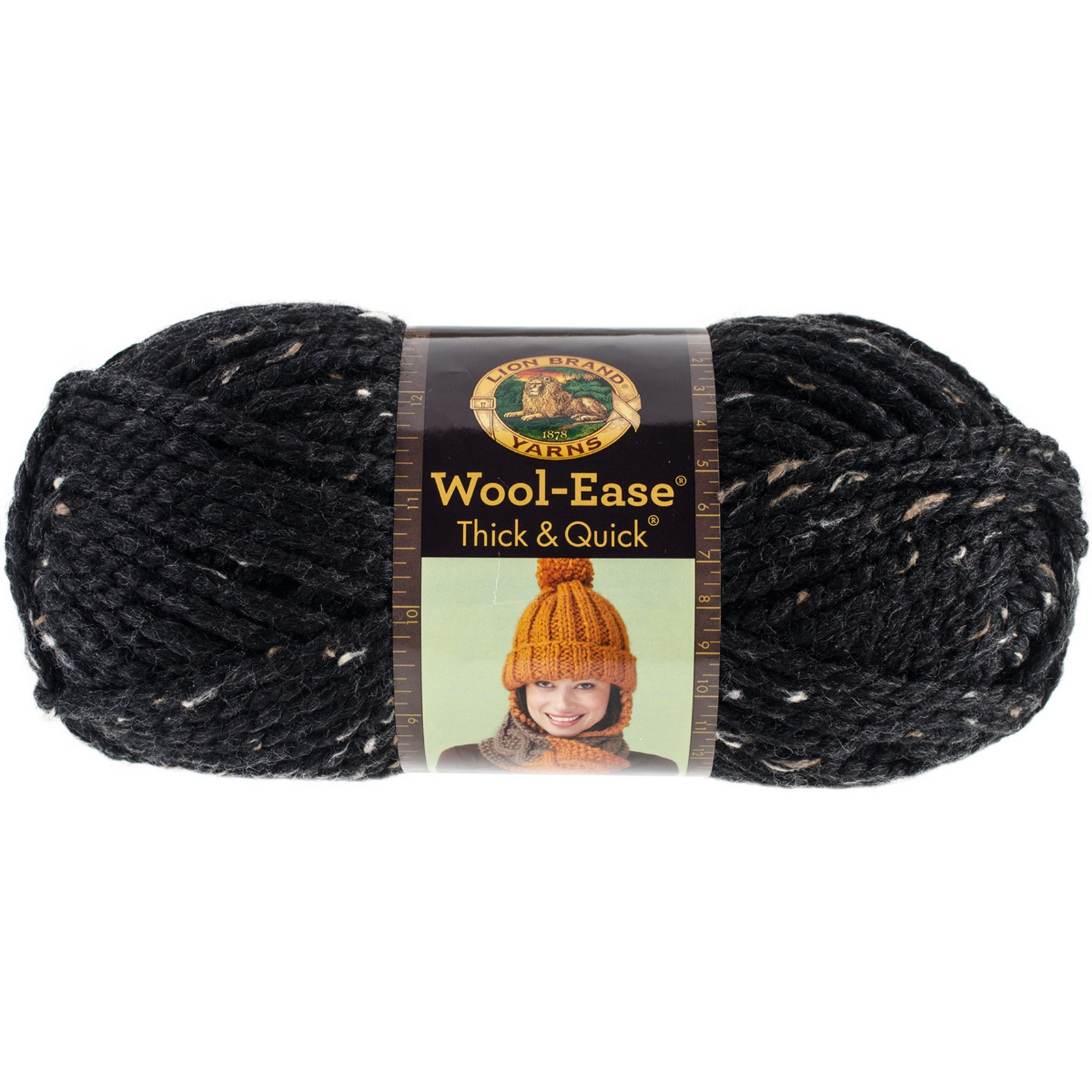 Wool Ease Thick and Quick Yarn New Wool Ease Thick & Quick Yarn Obsidian Of Charming 46 Pictures Wool Ease Thick and Quick Yarn