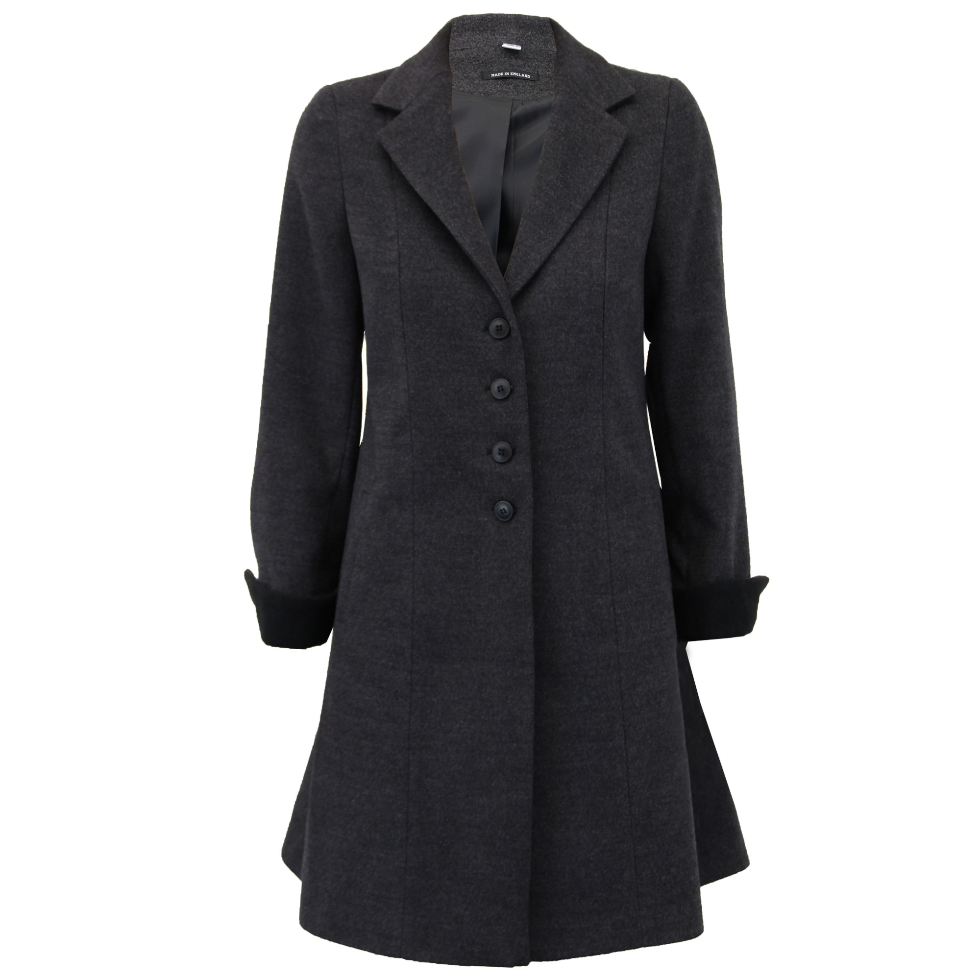 Wool for Sale Elegant La S Coat Womens Jacket Wool Look Military Long button Of Amazing 50 Models Wool for Sale
