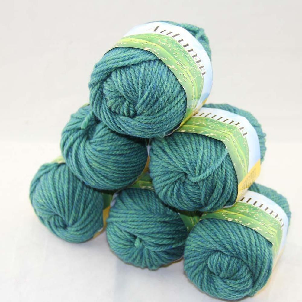 Wool for Sale Fresh Sale Lot Of 6x50gr Balls New soft Worsted Wool Silk Warm Of Amazing 50 Models Wool for Sale