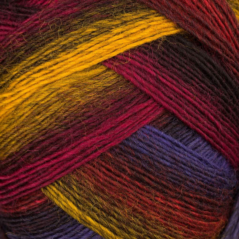 Wool Yarn Inspirational Lang Yarns Jawoll Magic Degrade Of Top 47 Pictures Wool Yarn