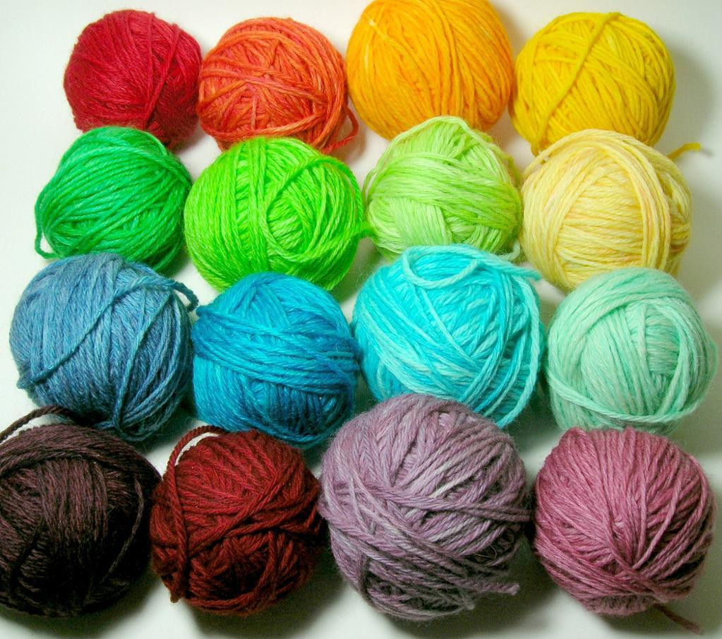 Wool Yarn New How to Dye Wool Yarn the Easy Way by Timaryart Craftsy Of Top 47 Pictures Wool Yarn