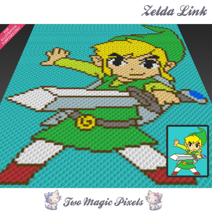 Written Crochet Patterns Luxury Zelda Link Inspired Crochet Blanket Of Beautiful 42 Ideas Written Crochet Patterns