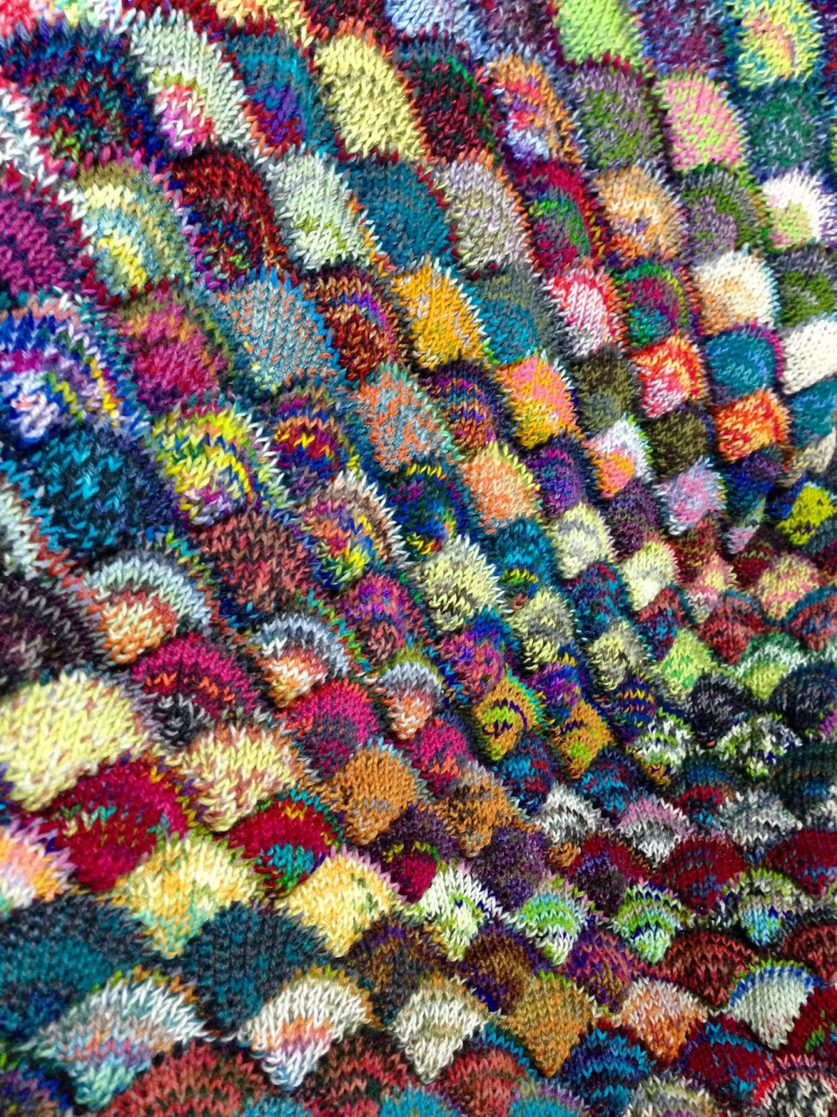 Yarn for Crochet Blanket Unique Creative with Clay Pottery by Charan Sachar May 2016 Of Amazing 41 Photos Yarn for Crochet Blanket