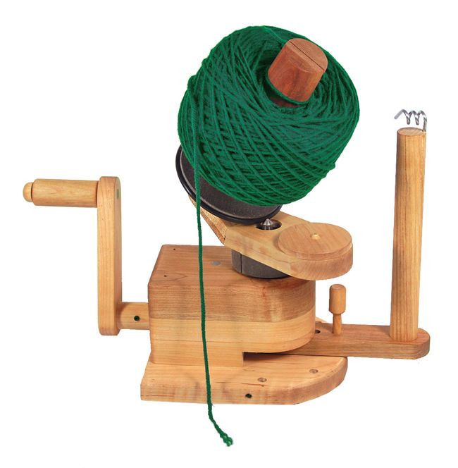 Yarn Swift and Winder Elegant Heavy Duty Wooden Ball Winder Of Marvelous 40 Photos Yarn Swift and Winder