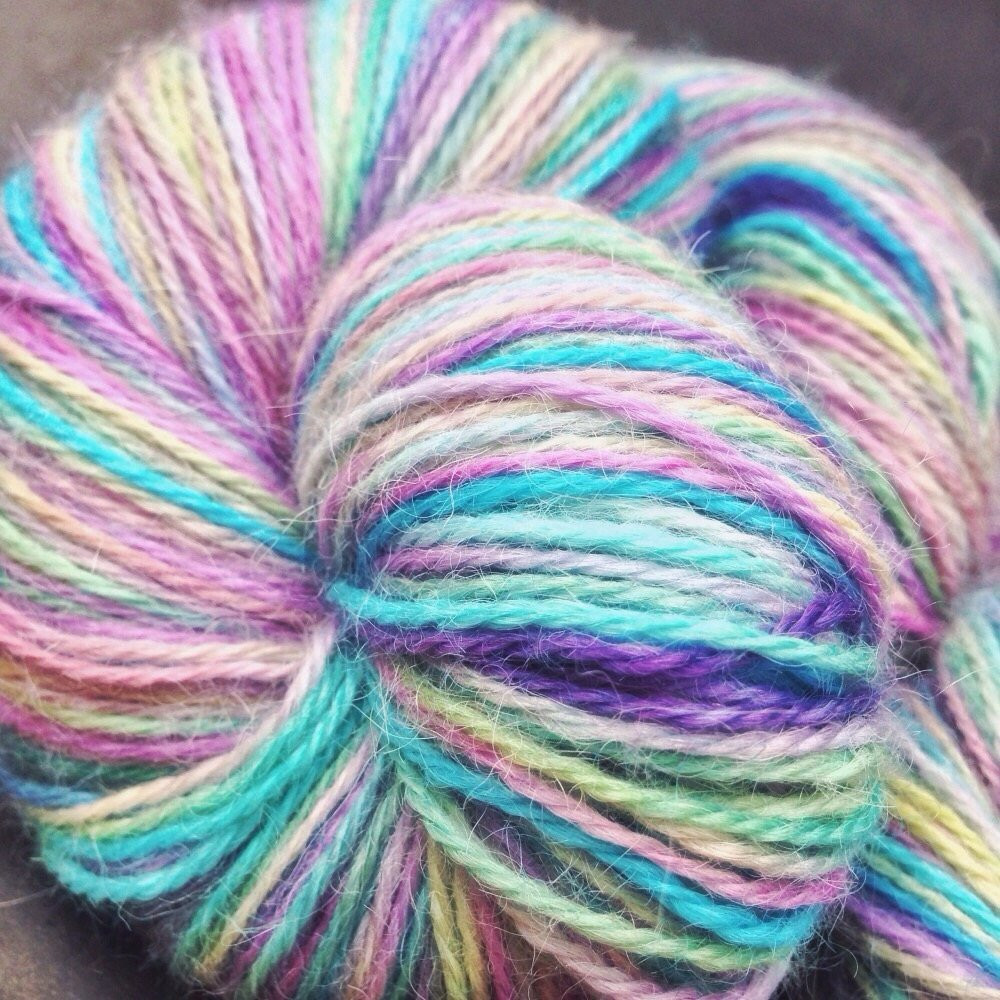 Yarn Weight 4 Lovely Handpainted 4 Ply Sport Weight Hand Dyed Superfine Of Beautiful 50 Photos Yarn Weight 4