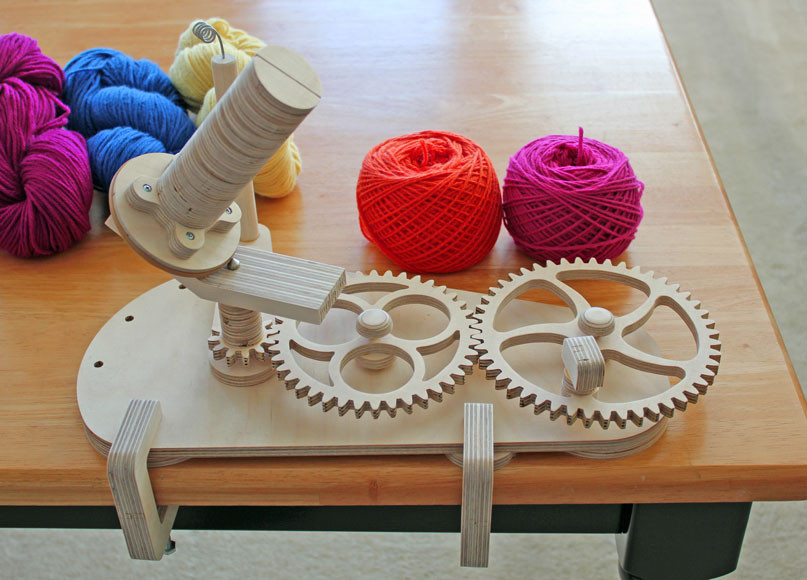 Yarn Winder Inspirational Woodworking Plans by Clayton Boyer Of Fresh 44 Photos Yarn Winder