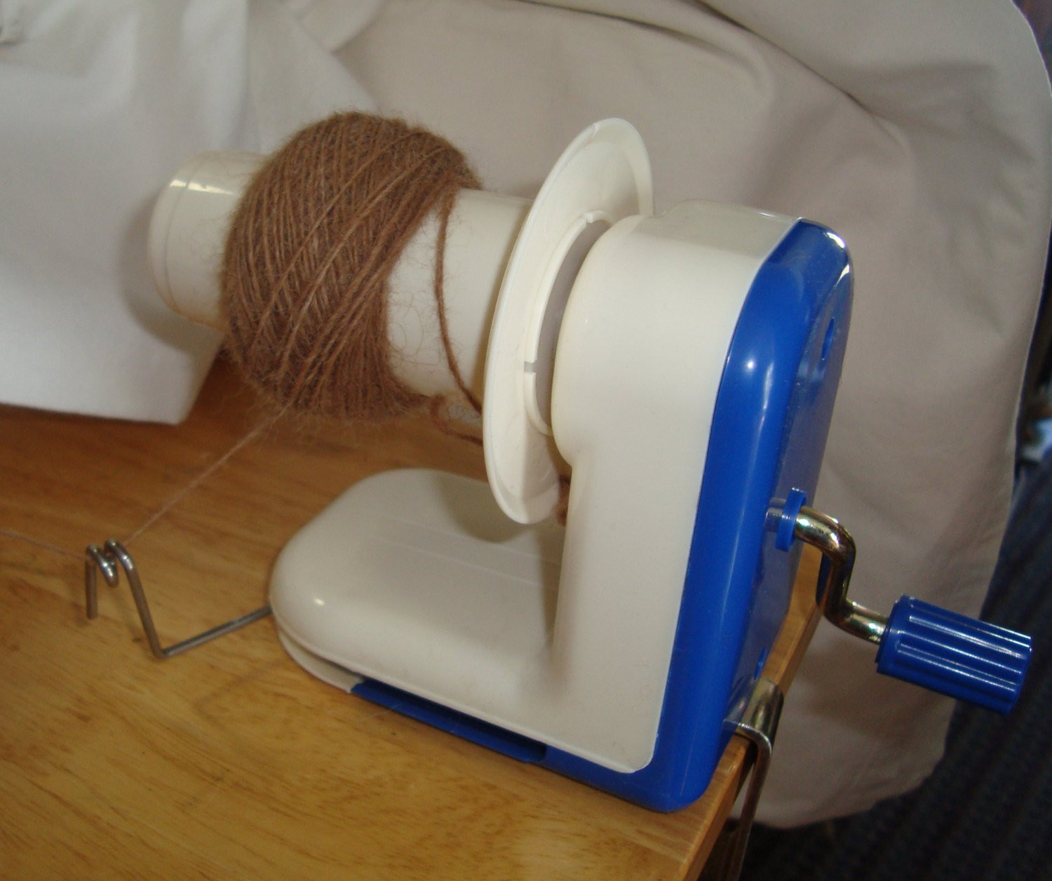 Yarn Winder Inspirational Yarn Ball Winder Center Pull Excellent for Small Balls Odd Of Fresh 44 Photos Yarn Winder