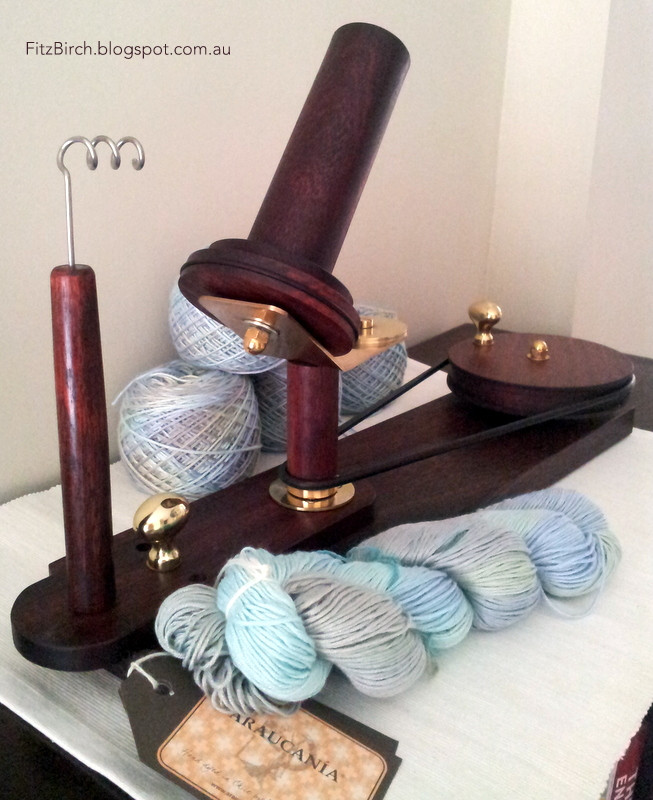 Yarn Winder Lovely Fitzbirch Crafts July 2013 Of Fresh 44 Photos Yarn Winder
