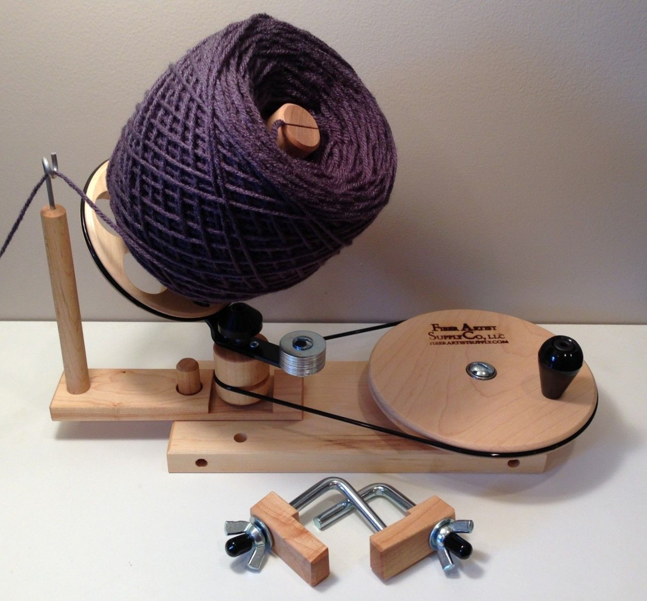 Yarn Winder Unique Unfinished Maple Jumbo Yarn Ball Winder Of Fresh 44 Photos Yarn Winder