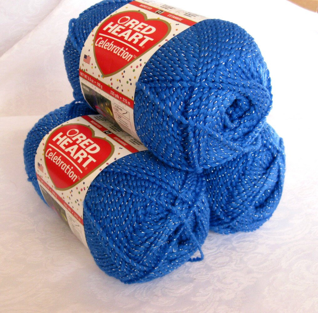 Yarn with Metallic Thread Fresh Royal Blue Yarn with Silver Metallic Thread by Crochetgal Of Lovely 44 Pics Yarn with Metallic Thread