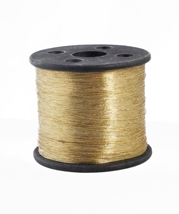 Yarn with Metallic Thread Inspirational Metallic Yarn Thread for Embroidery Work 50 Gram Spool Of Lovely 44 Pics Yarn with Metallic Thread