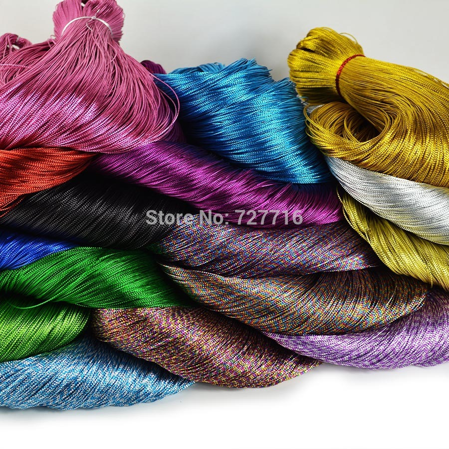 Yarn with Metallic Thread Luxury Nylon Knitting Yarn Reviews Line Shopping Nylon Of Lovely 44 Pics Yarn with Metallic Thread
