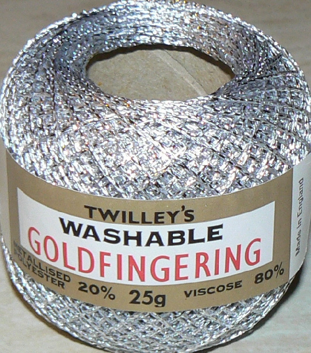 Yarn with Metallic Thread Unique Goldfingering Silver 05 Shimmer Metallic Yarn Of Lovely 44 Pics Yarn with Metallic Thread