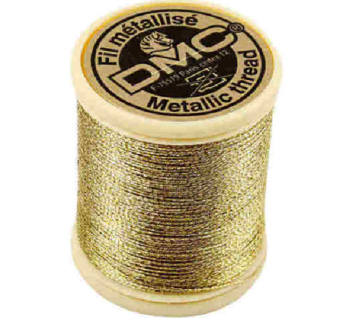 Yarn with Metallic Thread Unique New Dmc Metallic Embroidery Thread 43 7 Yards 282z 283z Of Lovely 44 Pics Yarn with Metallic Thread