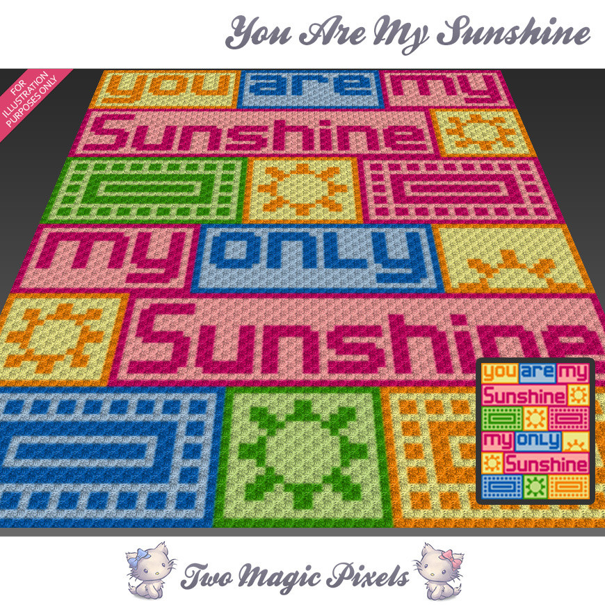 You are My Sunshine Crochet Blanket Awesome You are My Sunshine Crochet Blanket Of Fresh 41 Ideas You are My Sunshine Crochet Blanket