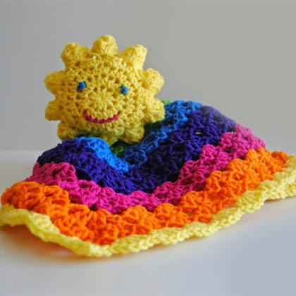 You are My Sunshine Crochet Pattern Best Of Crochet for Children You are My Sunshine Lovey Pattern Of Unique 46 Models You are My Sunshine Crochet Pattern