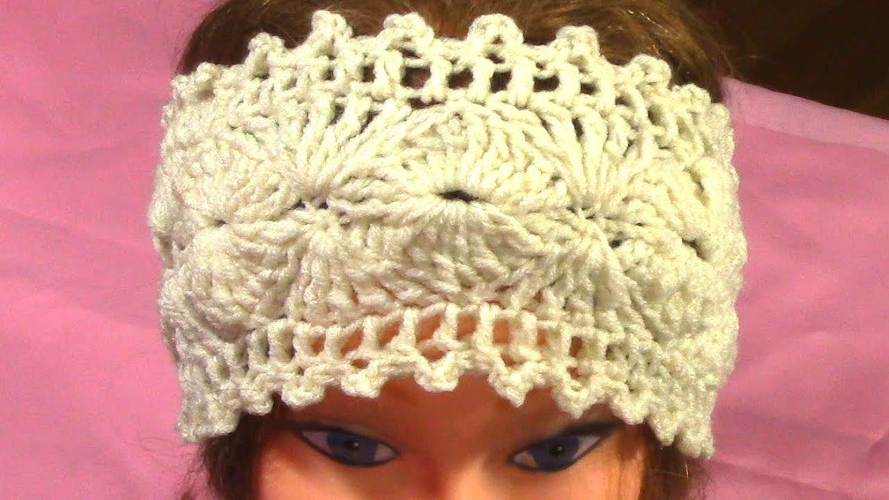 Youtube Crochet Best Of Diy Hot Crochet Headband Tutorial Pattern Of Brilliant 46 Pictures Youtube Crochet