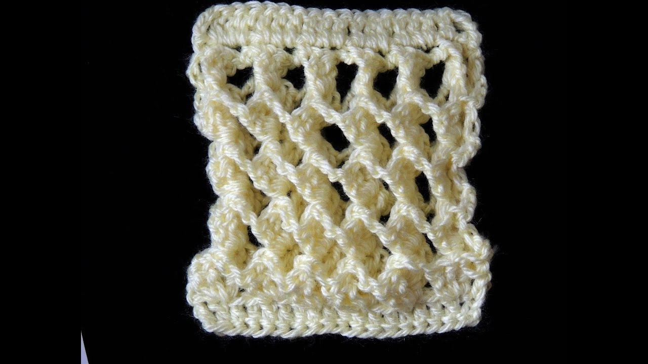 Youtube Crochet Inspirational Crochet Punto Tridimensional Of Brilliant 46 Pictures Youtube Crochet
