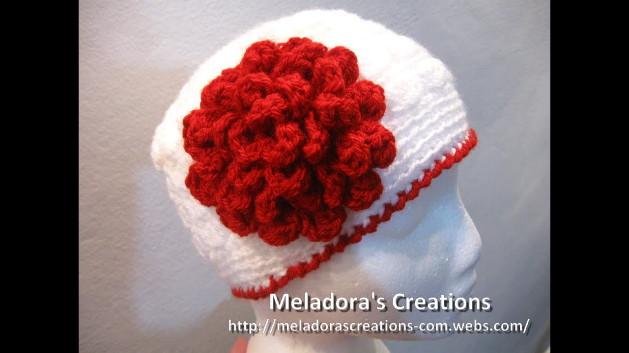 Youtube Crochet Lovely Flat Rose Flower Crochet Tutorial Of Brilliant 46 Pictures Youtube Crochet