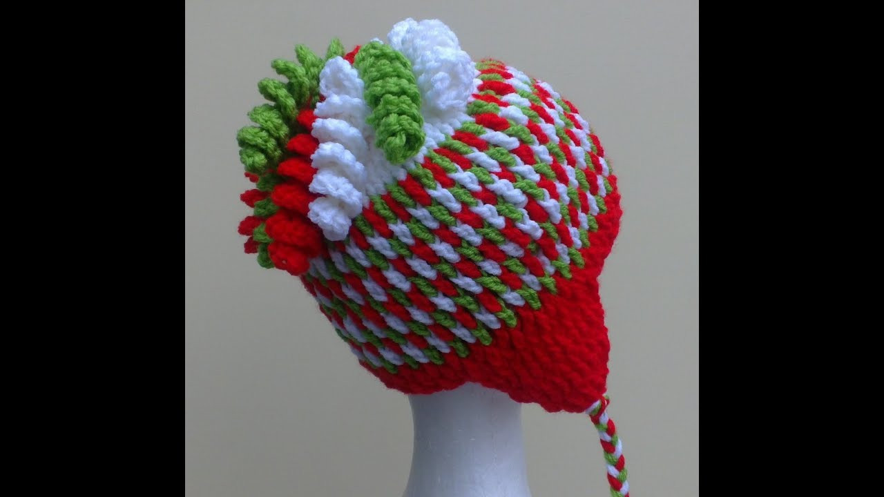 Youtube Crochet New Gum Drops Hat Crochet Tutorial Of Brilliant 46 Pictures Youtube Crochet
